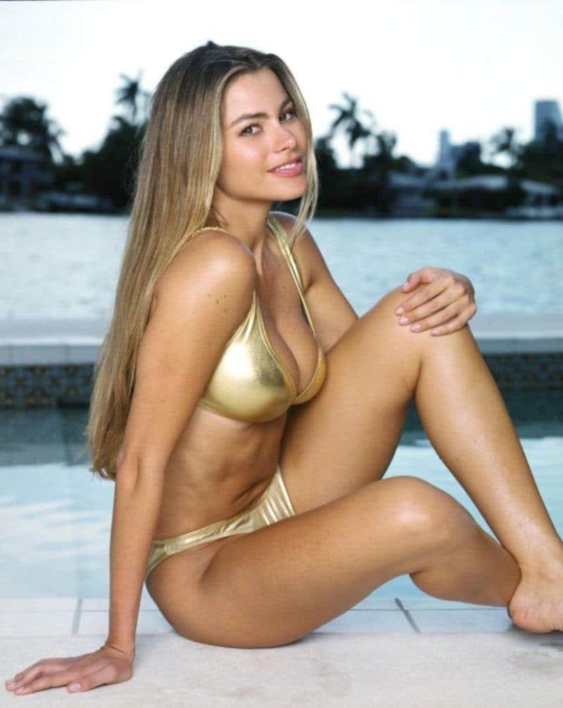 Sofia Vergara fappening leak