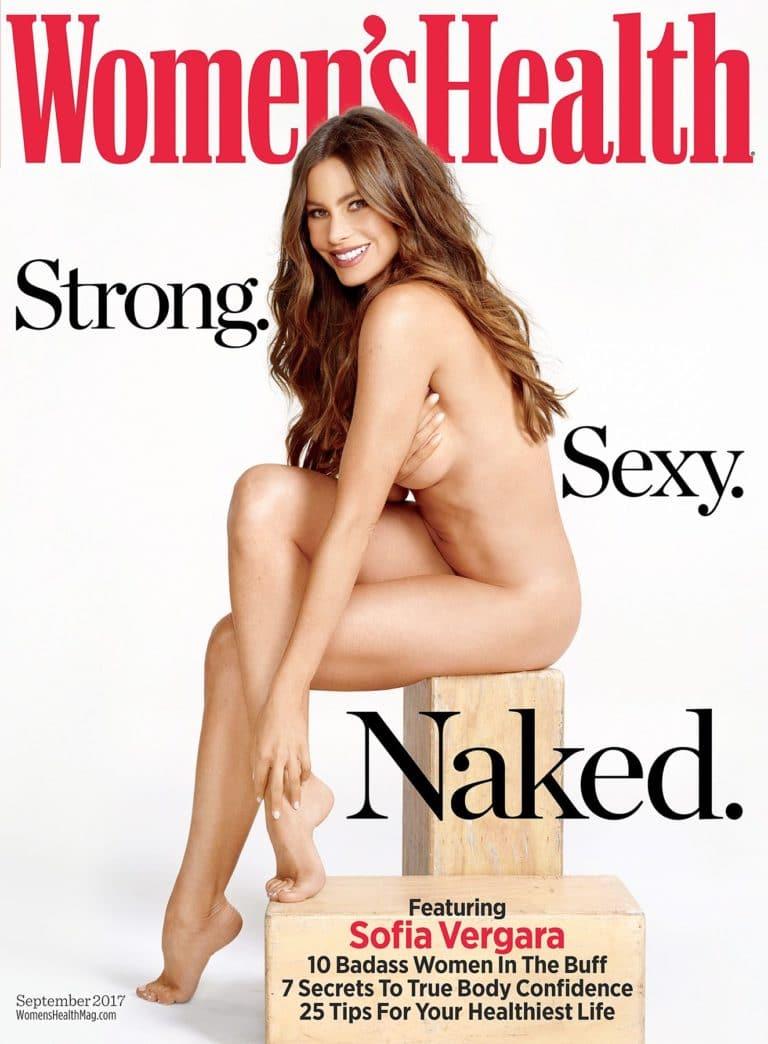 Sofia Vergara nude pic exposed