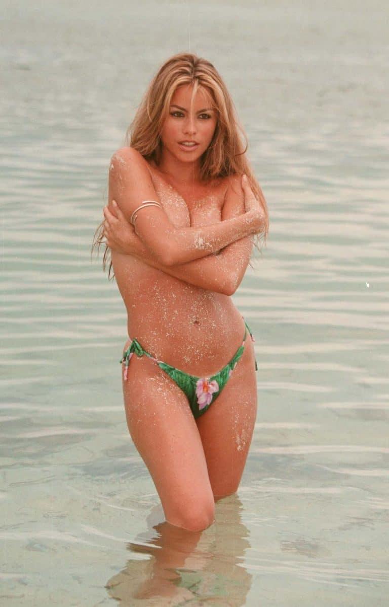 София вергара самая сексуальная женщина 2012 это