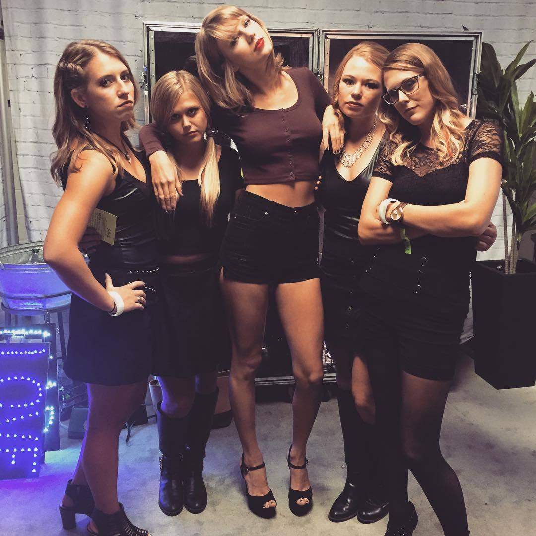 Taylor Swift sex tape