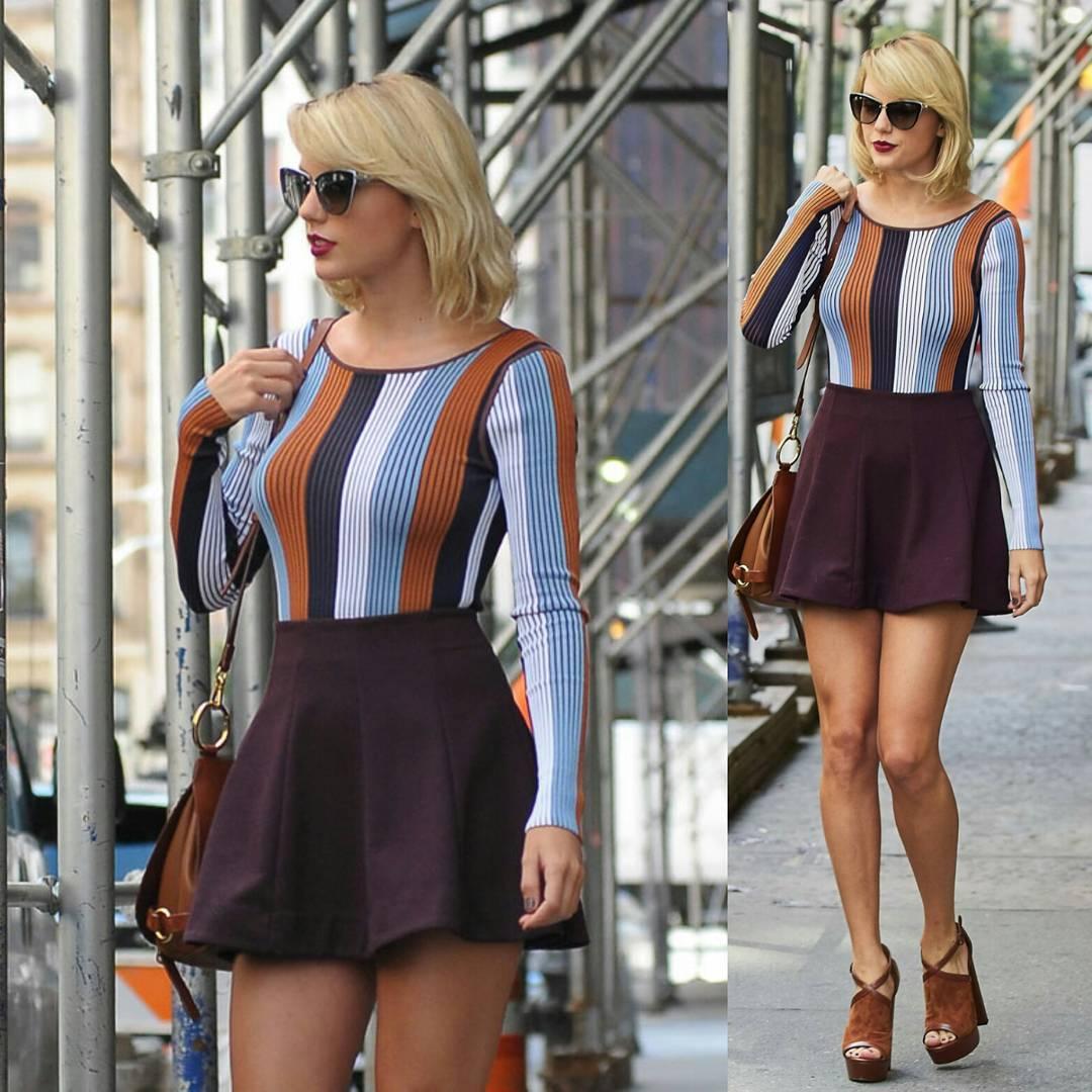 Taylor Swift sexy image