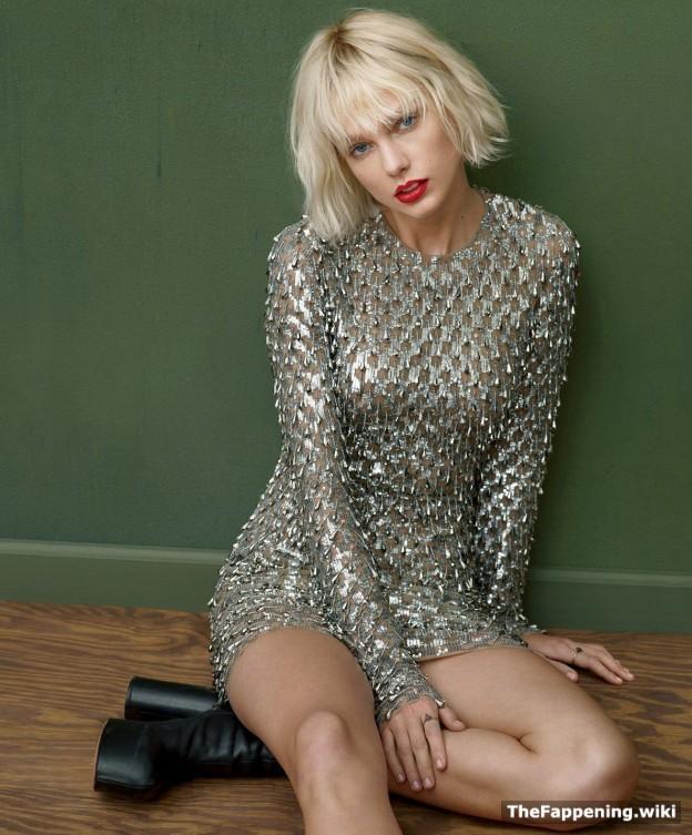 Taylor Swift sexy leaks