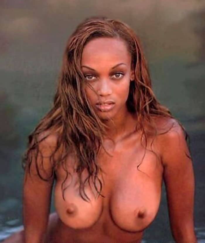 Tyra Banks Fappening