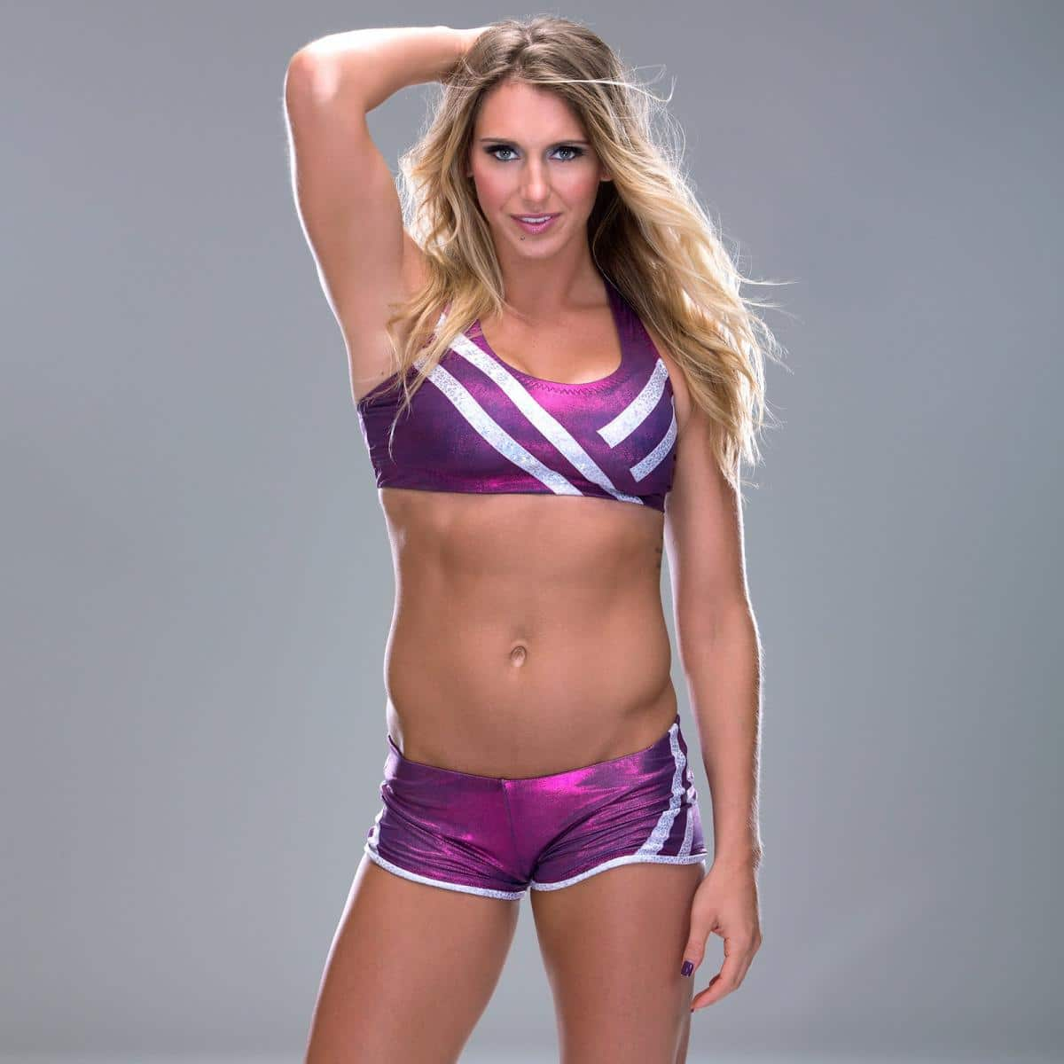 Charlotte Flair Sexy Fitness Lady (20 New Photos) | #The