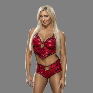 Flair nackt Charlotte  Ashley Flair