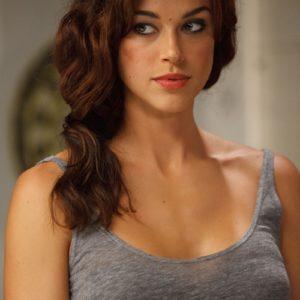 Adrianne Palicki hot boobs