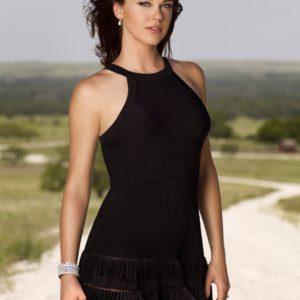 Adrianne Palicki naked boobs