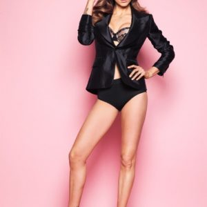 Adrianne Palicki sexy leaks