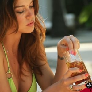Adrianne Palicki sexy photograph