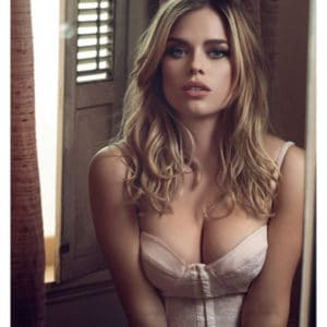 Alice eve fappening