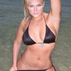 Brooke Hogan xxx
