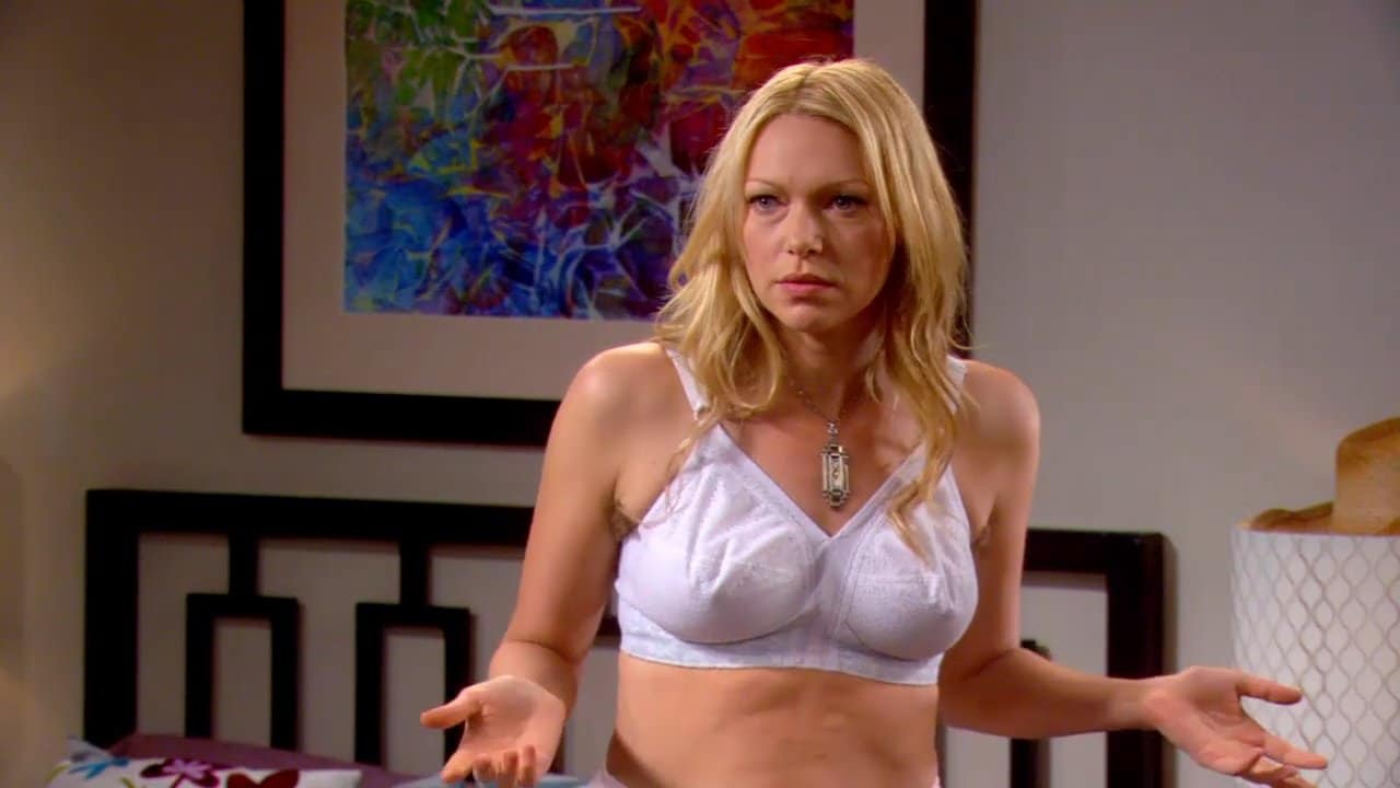 Laura prepon topless
