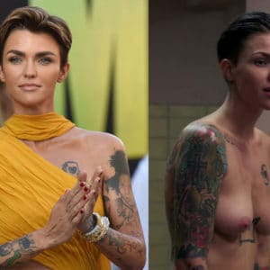 Ruby Rose fappening