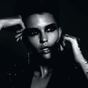 Ruby Rose hot photograph