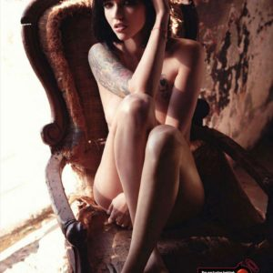 Ruby Rose sexy nude