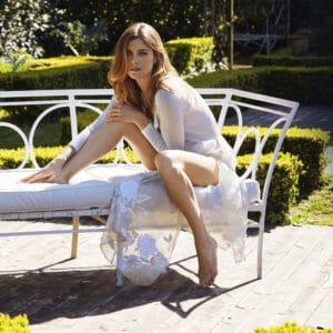 Adrianne Palicki legs