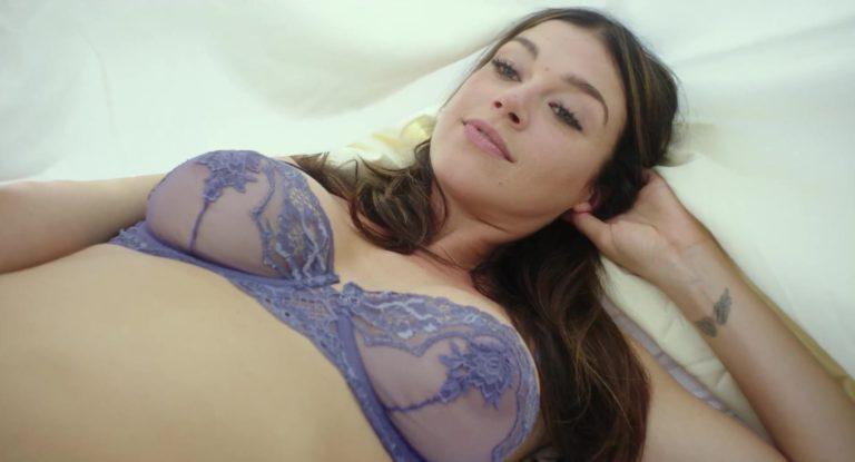 Adrianne Palicki nipples