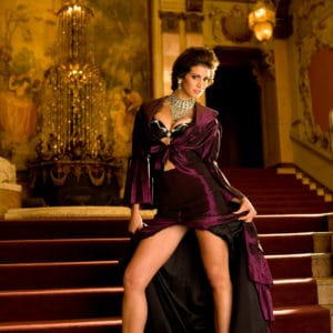 Hope Dworaczyk Nude Pics — Pussy For a Billionaire
