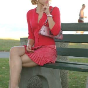Kristen Bell nude