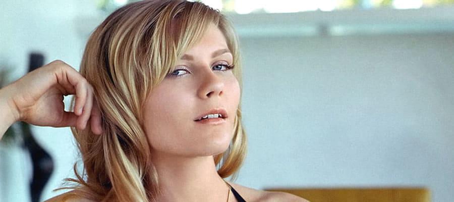 Kirsten Dunst sexy photo